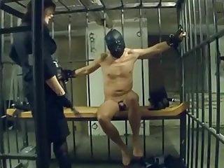 Bestrafung eines Spanners