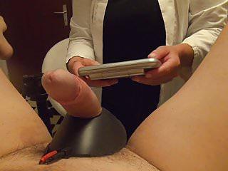 Fisting, zuchetti, electro torture, cbt, nurse, doctor