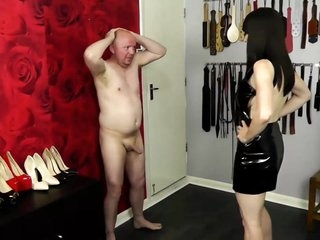 multi-shoe ballbusting