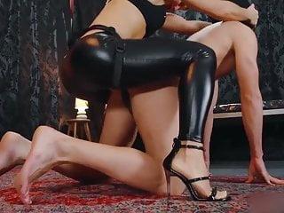 mistress Z fucks hard