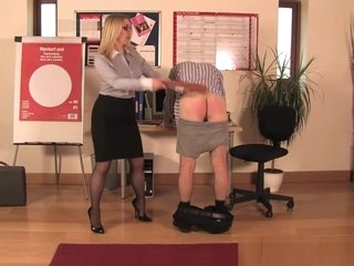 MistressSidonia-More Punishment More Sales