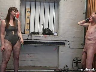Debt has Been Paid - Rough Front Whipping by Vivienne