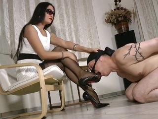 Fo?t Slave
