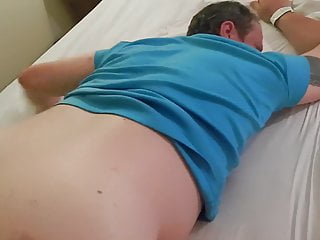 Dominant Gf Helps BBC turn cuckold into a bitch