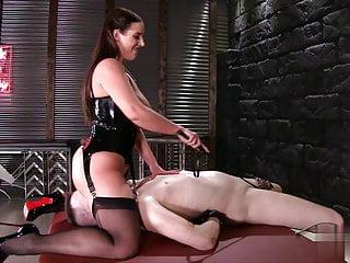Ass Worship - Angela's Ass Licker - Angela