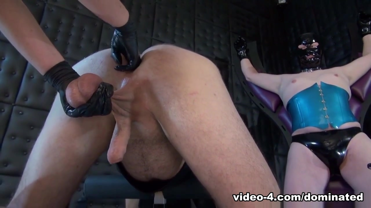 Your Ass Is Next - DominatedMen