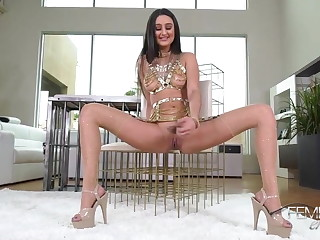 Mistress Eliza Ibarra, how to be a cuckold