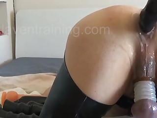 german femdom anal destruction