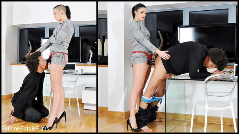 Pegging Pay Rise - KINK