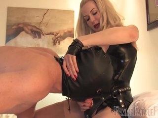 Latex Mistress, Hardcore Extreme