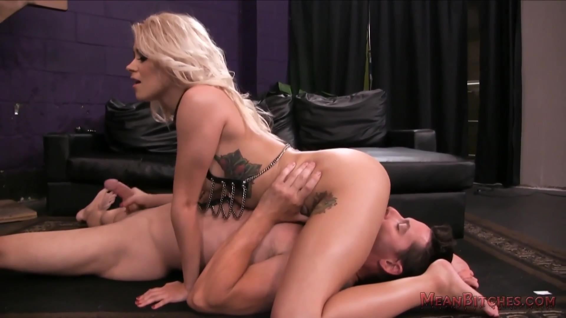 Marsha May - Demanding Mistress Using Her Boy