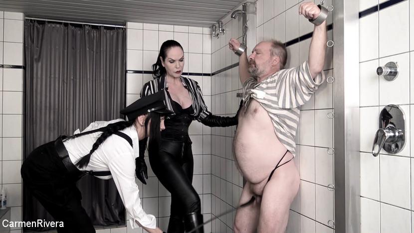 Dumm, Duemmer.. Sklave: Dummheit Muss Bestraft Werden & Das Anal Verhoer - KINK