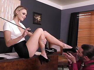 Emma Hix -  New boss