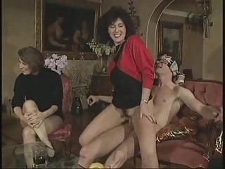 My dream orgy