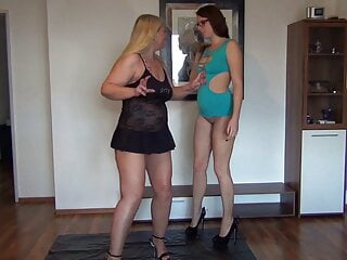 Teen and milf piss, for two piss swallowing sluts!
