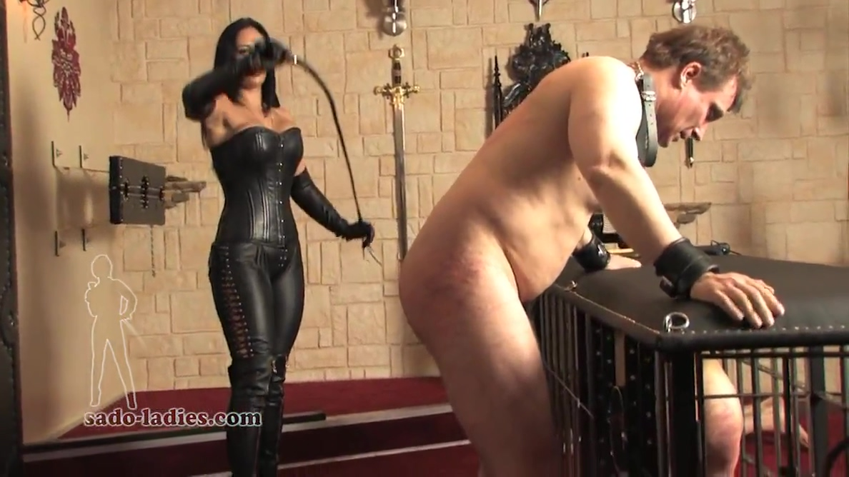 Incredible Adult Video Milf Check Watch Show With Mistress Ezada