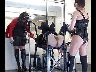 Kinky Steph gets fucked by XXL Big Daddy