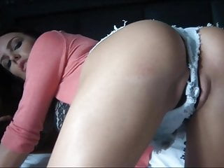 Jeana Wants You To Sniff Her Arse