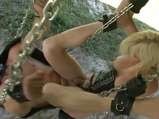 Well fucked slave