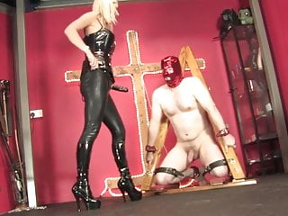 cbt and facefucked