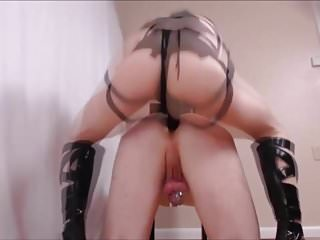 Are You Ready - Pegging
