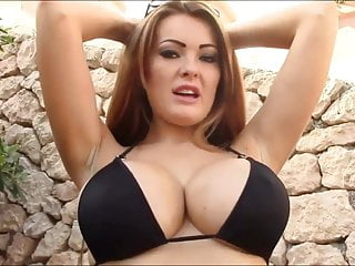 Obsessed By Huge Boobs