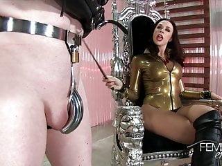 Femdom Empire Chanel Preston Chastity